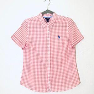 U.S.Polo Assn Shirt